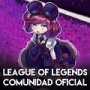 League of Legends  Comunidad Oficial